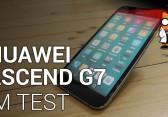 Huawei Ascend G7 im Test [DEUTSCH]