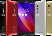ASUS ZenFone 2 mit satten 4 GB RAM im Hands on auf der CES