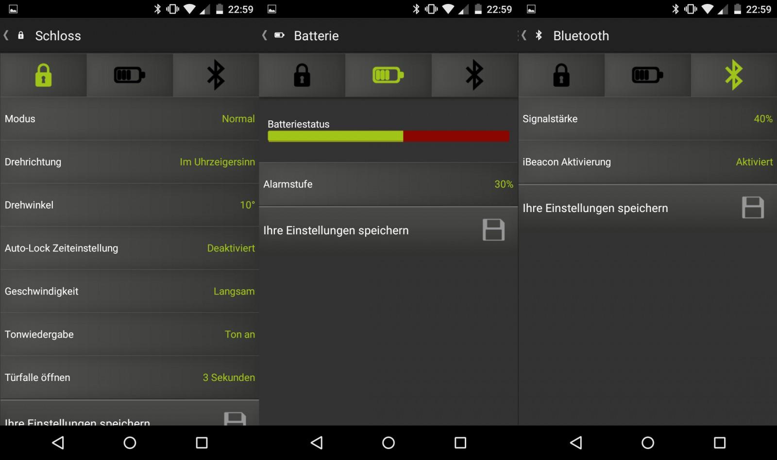 Danalock_App2