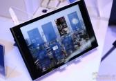 Jolla Tablet mit Sailfish OS im ersten Eindruck