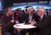 """Interview """"Intelligente Antriebe"""""""