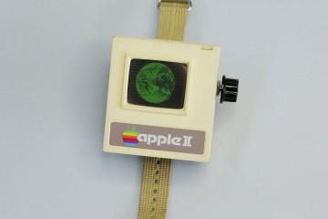 Apple Watch 2 im ganzen