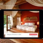 Airbnb Tablet App
