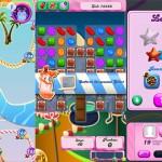 Candy Crush Saga Screenshots Windows Phone