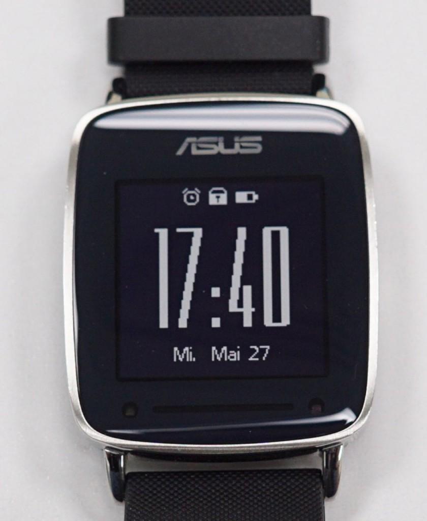 ASUS Vivowatch Uhr