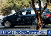 2015 BMW 220d Gran Tourer xDrive – Fahrbericht der Probefahrt, Test, Review