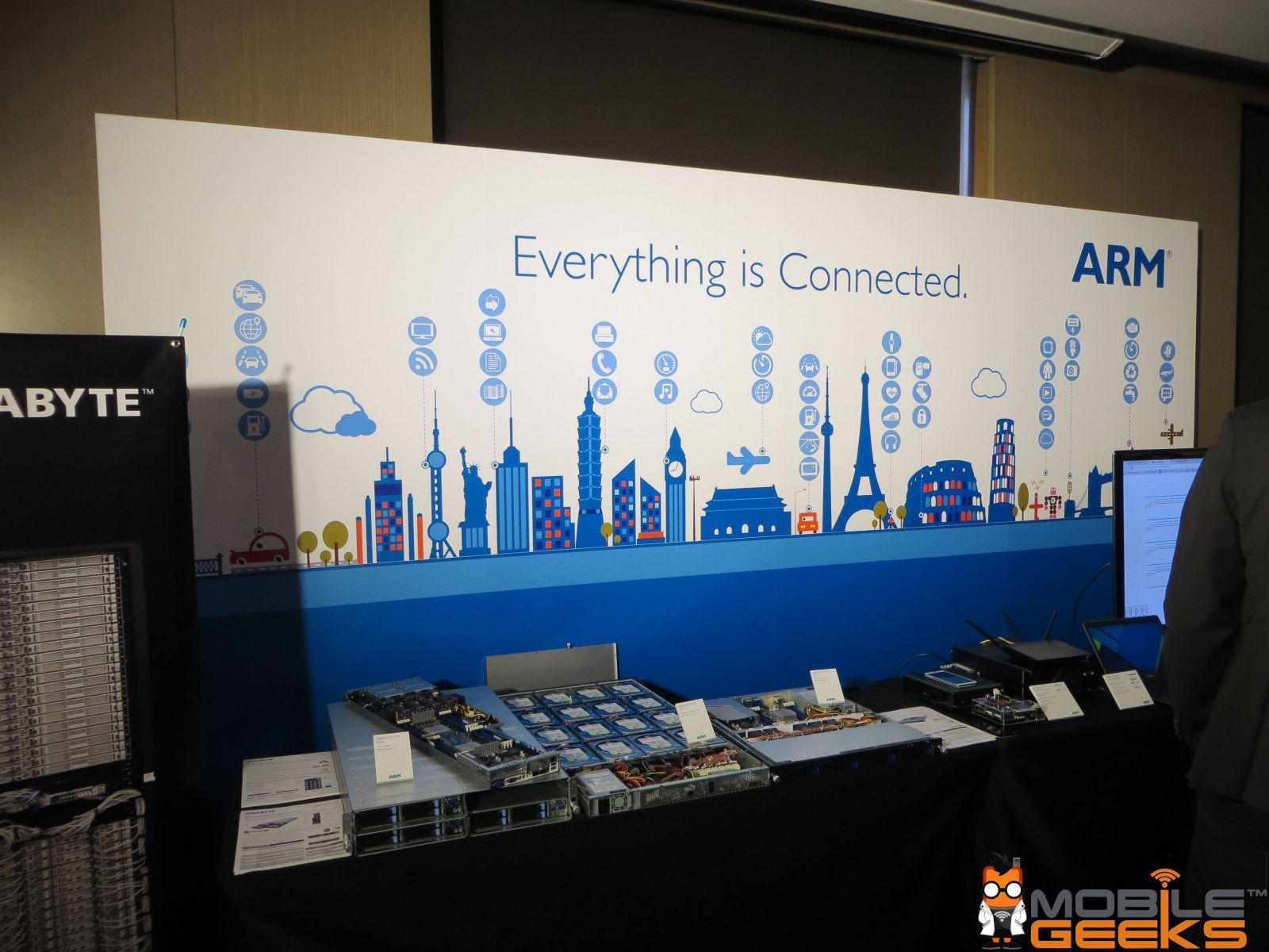 ARM Computex 2015 28