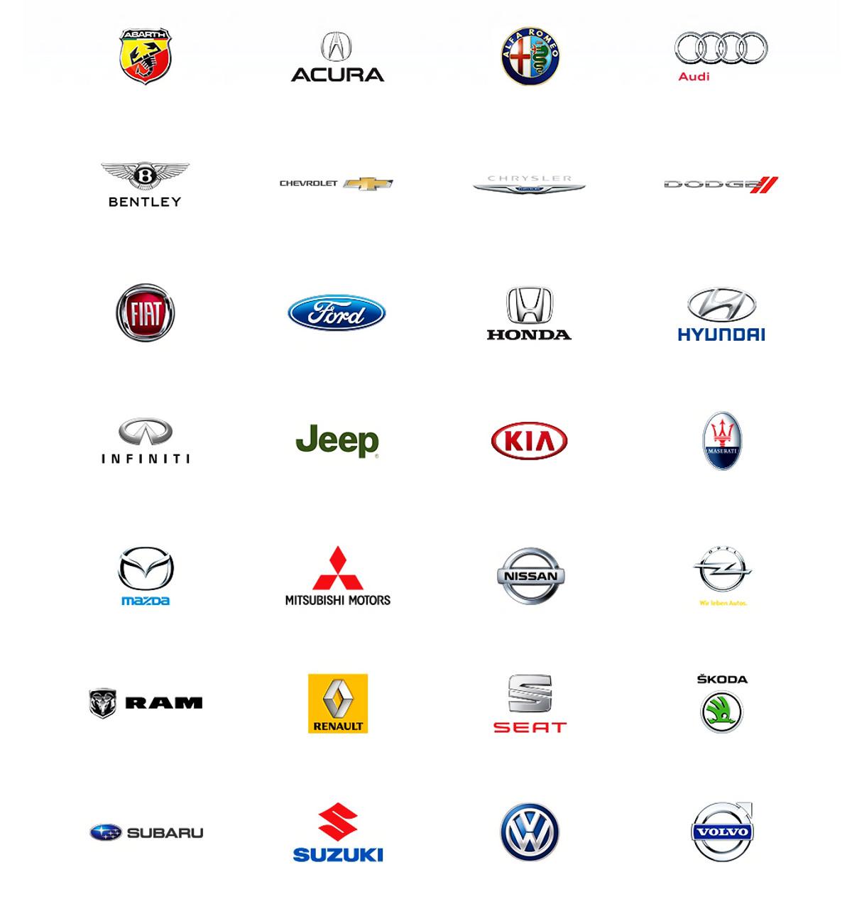 Android Auto Fahrzeughersteller