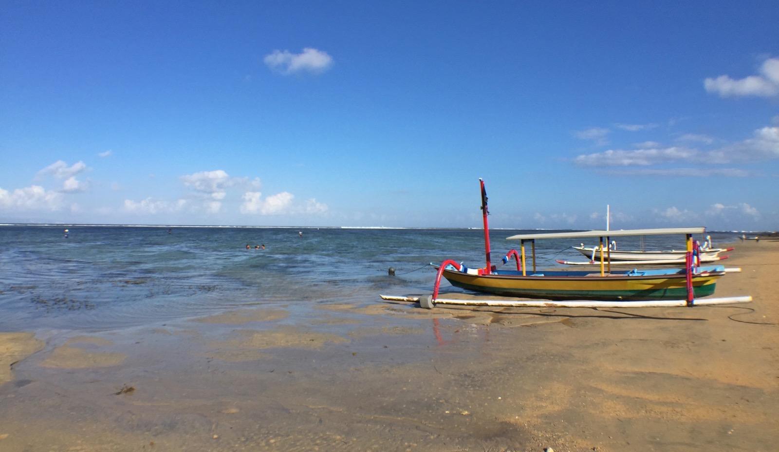 Olloclip iPhone 6 Plus Weitwinkel Boote am Meer