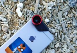 Olloclip: iPhone 6 Kamera-Objektive im Test