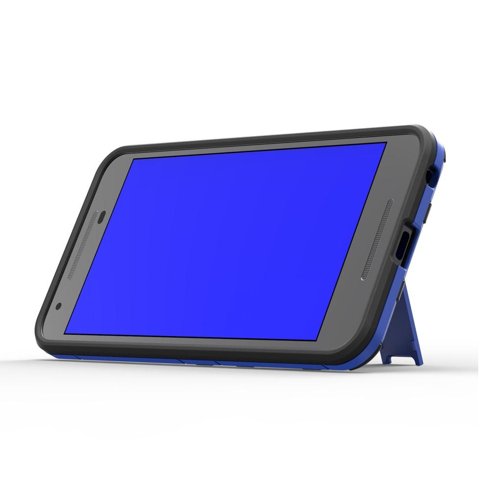 Schutzhülle fürs Nexus 5 (2015) von vorn