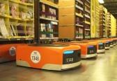 Inside Amazon: Wenn Roboter den Menschen ersetzen