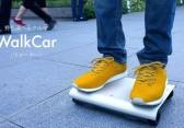 Cocoa Motors WalkCar – Der Segway für die Laptoptasche