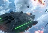 Star Wars Battlefront – Fighter Squadron Modus vorgestellt