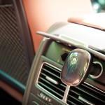 Huawei CarFi im 12 Volt-Anschluss