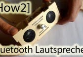 DIY-Bauanleitung: Bau Dir einen Bluetooth-Lautsprecher
