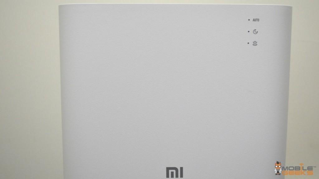 Xiaomi Air Purifier von vorn