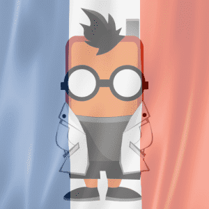 Mobile Geeks Logo Frankreich