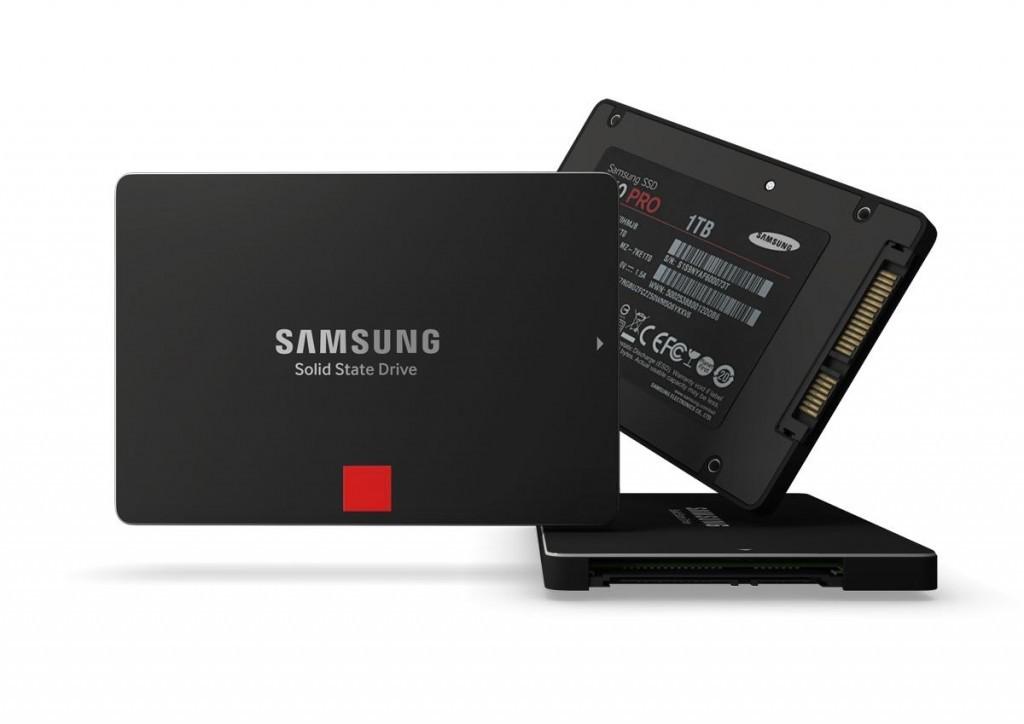 Gewinne und teste die Samsung SSD 850 PRO