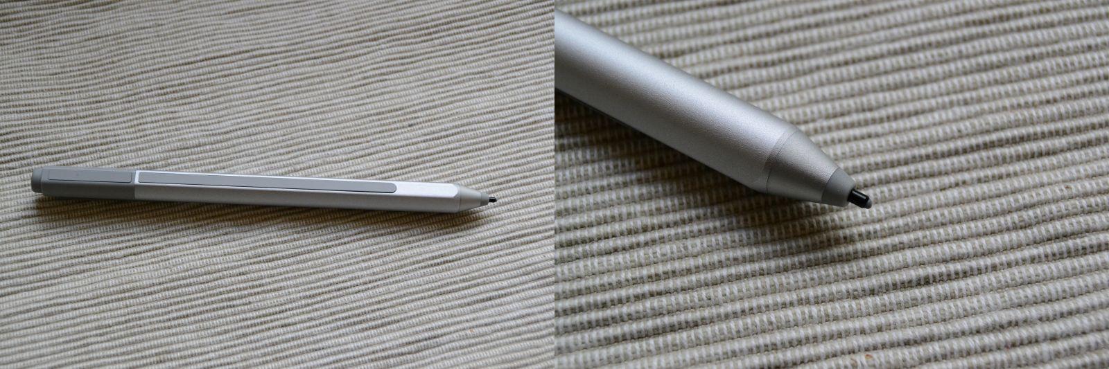 Surface Pro 4 Stylus
