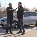 Volkswagen Car.Net Apps - Das Interview mit Mark Beckmann