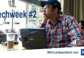 1&1 Techweek #2 – Xiaomi Mi5, LG G5, Audi h-tron, LG Displays & ein neues Office
