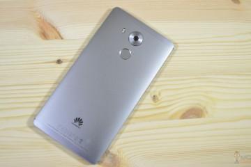 Huawei Mate 8 von hinten