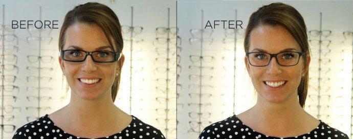 3d Drucker Druckt Das Optimale Brillengestell Auf Die Nase