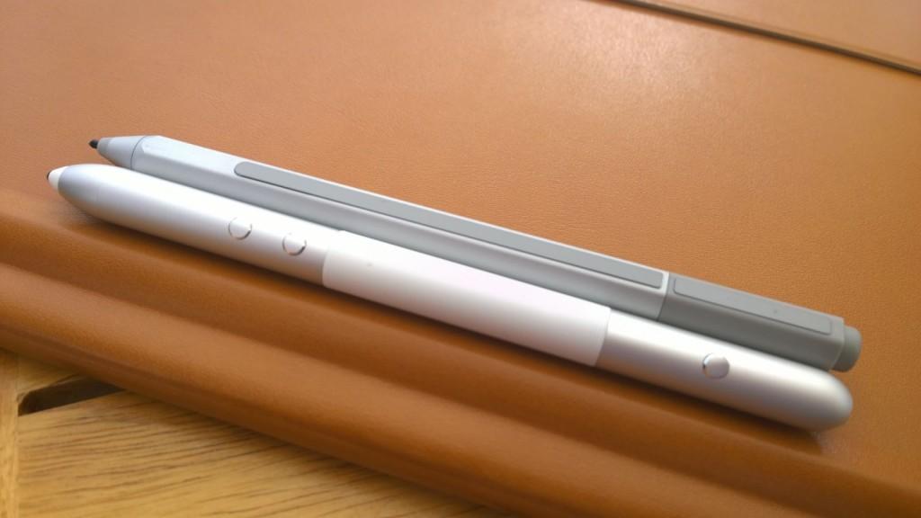 Huawei MateBook VS Surface Pro 4 (12)
