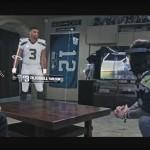 NFL-Übertragung via Microsoft HoloLens
