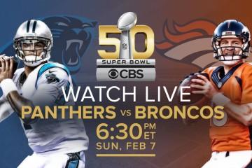 Super Bowl 50 Livestream - So seht ihr das Spiel kostenlos