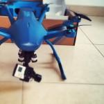 Hexo+ mit Kamera