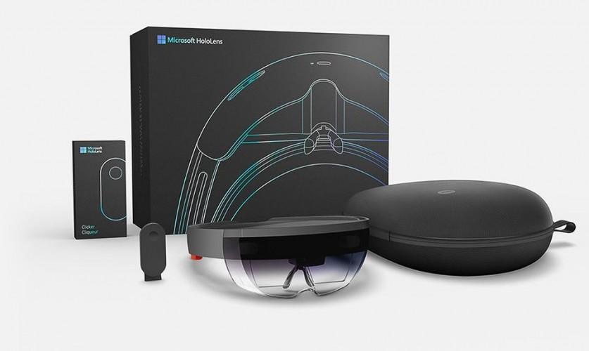 Microsoft HoloLens Developer Kit