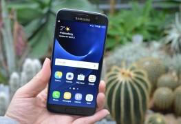 Samsung Galaxy S7 im Test: Flaggschiff der Spitzenklasse
