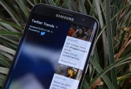 Samsung Galaxy S7 edge im Test – Fazit: Episch!