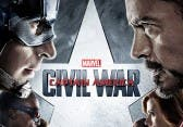 Captain America: Civil War – Trailer (MTV Movie Awards)