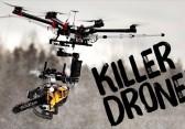 Ihr habt panische Angst vor Drohnen? Zu recht! #KillerDrone