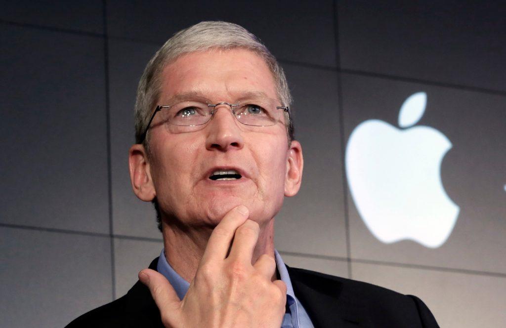 Und der grosse Verlierer 2016 ist ... Apple!