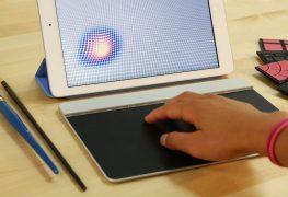 Sensel Morph: Touchpad mit 20.000 Drucksensoren im Hands on