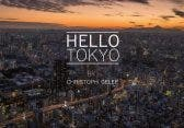 Via Hyperlapse-Video durch Tokio