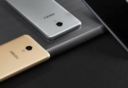 Meizu MX6 mit Helio X20 offiziell vorgestellt