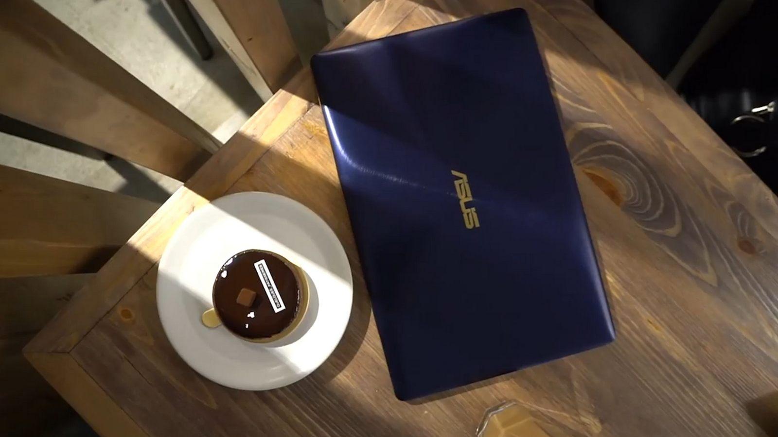 ASUS Zenbook 3 10