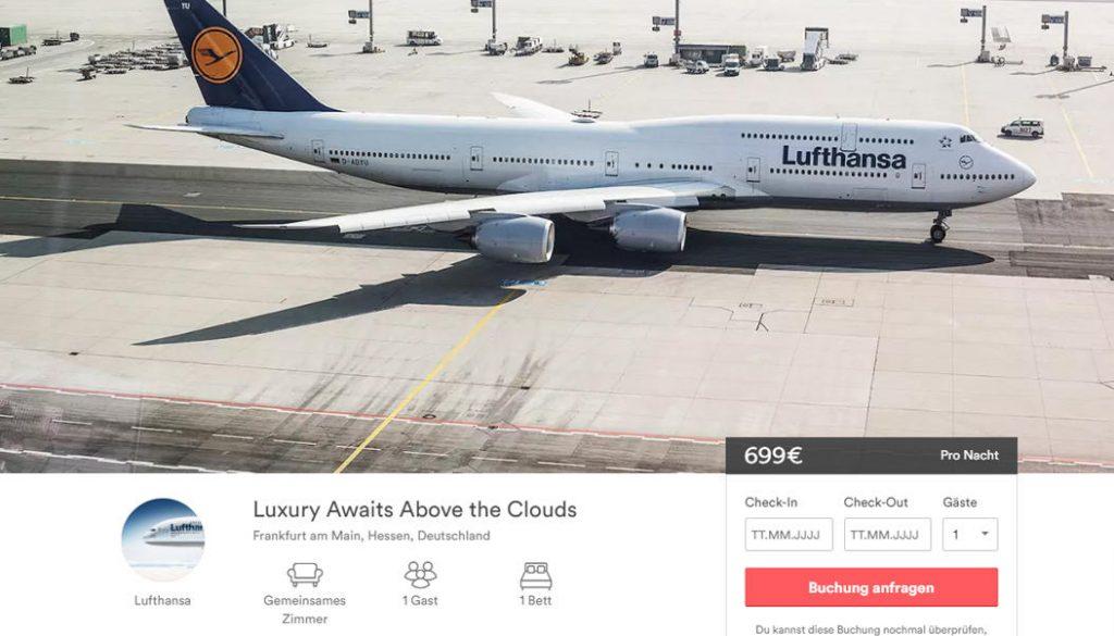 Lufthansa Airbnb 02