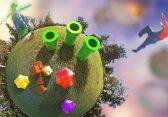 Super Mario Galaxy in echt: Beeindruckendes Gear 360-Video