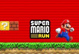 Super Mario Run Test – Die Konkurrenz läuft flotter