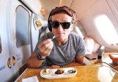 Airbus A380: YouTuber erhält kostenloses First Class Upgrade bei Emirates