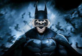 Ich bin Batman! Arkham VR im Test