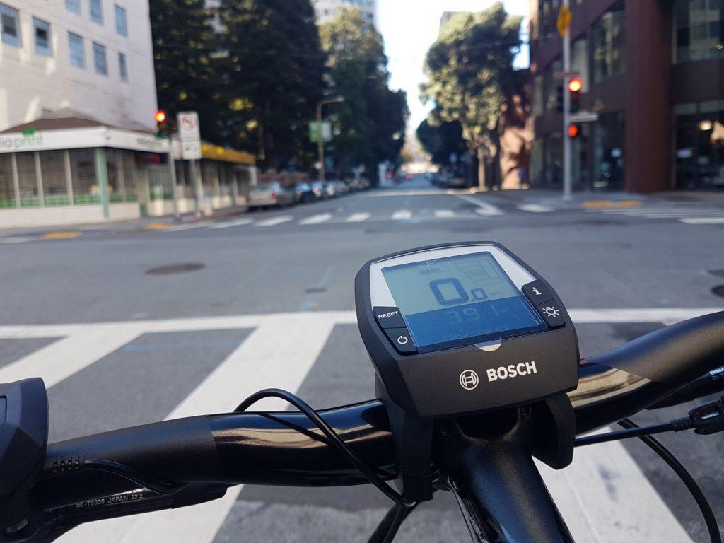 bosch e-bike fahrradcomputer