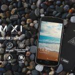 AGM X1 - eine Outdoor Smartphone mit Dualkamera