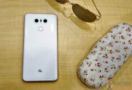 LG G6 Test: Das Flaggschiff-Smartphone für jedermann